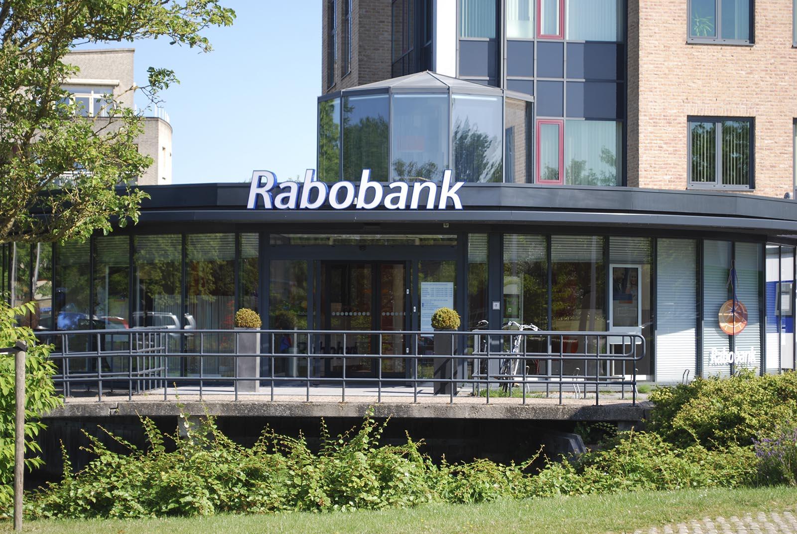 Rabobank buitengevel2