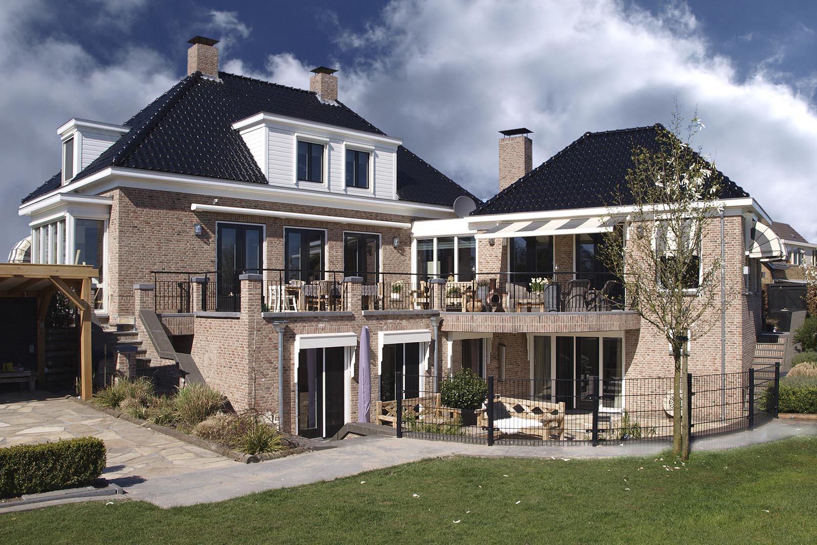 Vrijstaande woning Oudewater P4095717