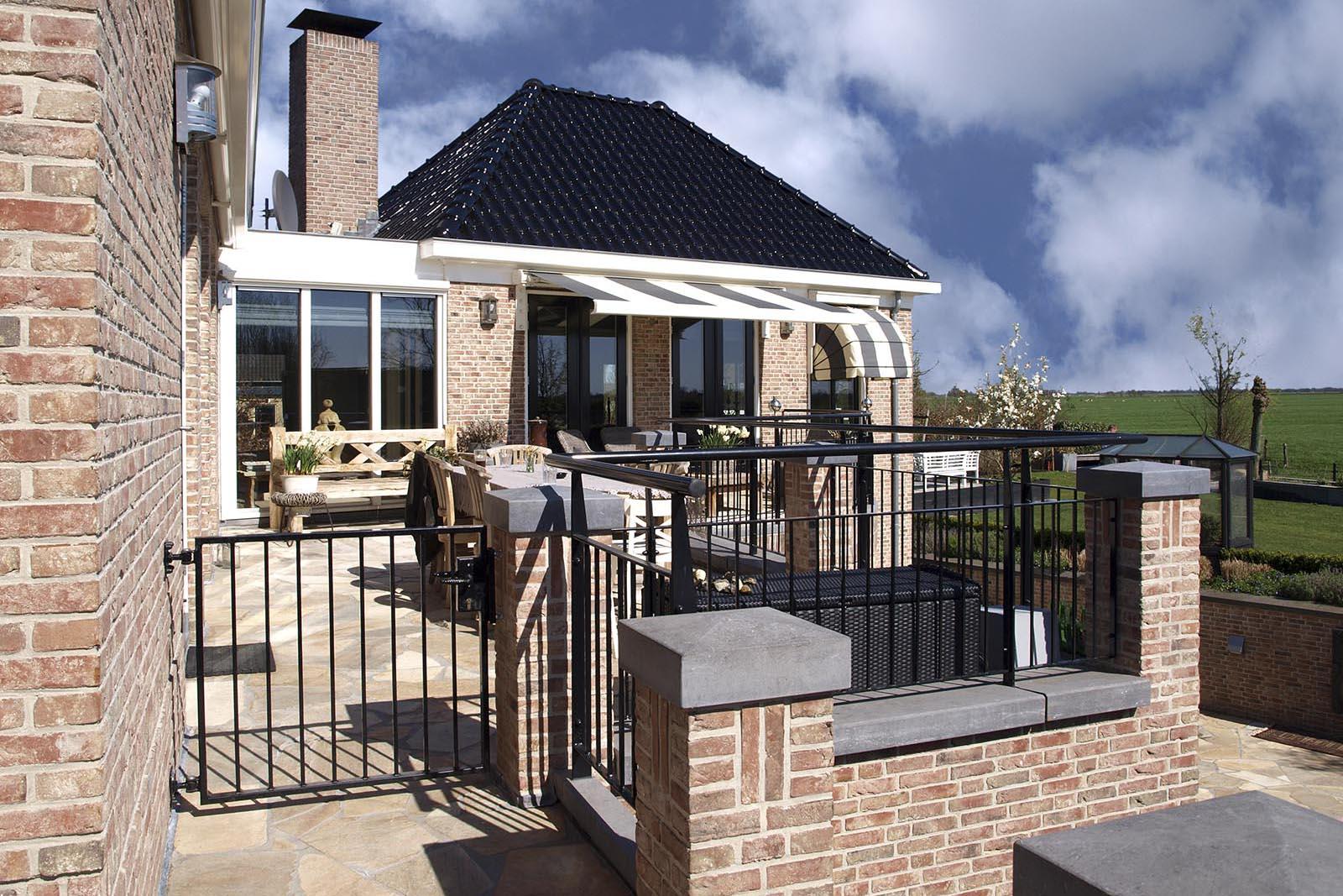 Vrijstaande woning Oudewater P4095736