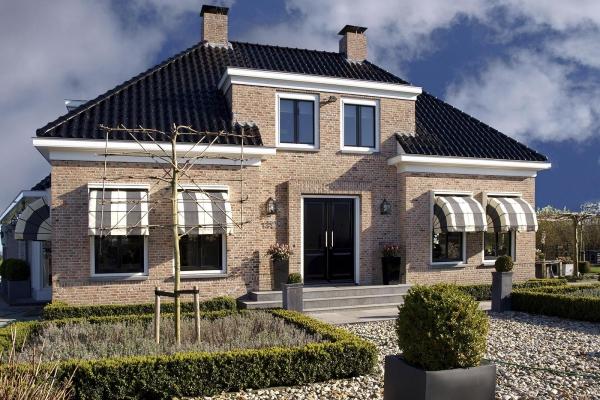 Vrijstaande woning Oudewater P4095861