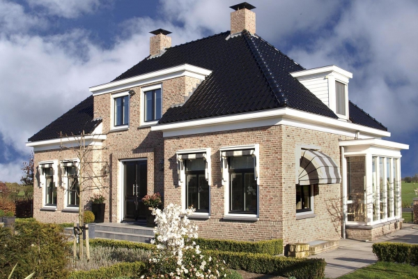 Vrijstaande woning Oudewater P4095922