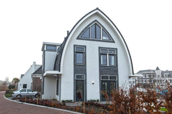 Vrijstaand familiehuis